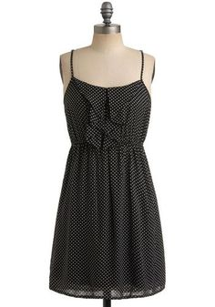 Awesome Modcloth..cutest summer dress... fitting in is not my goal Check more at http://fashionie.top/pin/40911/