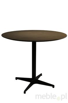 Stół NUTS okągły 90cm, Dutchbone - Meble