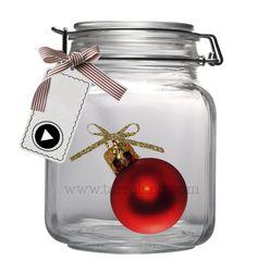 #Congratulates #Christmas with your virtual #jars / Felicita la #Navidad con tus #tarros virtuales $0