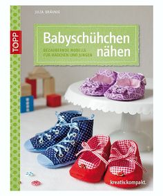 Babyschühchen nähen (Buch) Enchanted Forest Bedroom, Baby Shoes, Sewing, Clothes, Hobby, Mattress, Country, Fashion, Tela
