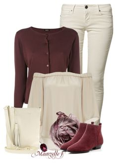 """""""What to wear"""" by mamzelle-f ❤ liked on Polyvore featuring CIMARRON, Aspesi, DailyLook, Ivanka Trump, Radley, Tiffany & Co., casual, casualoutfit, MyStyle and WhatToWear"""