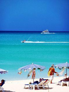Karon Beach, Phuket, Thailand - Travel tips for Phuket: http://www.ytravelblog.com/what-to-do-in-phuket-thailand/