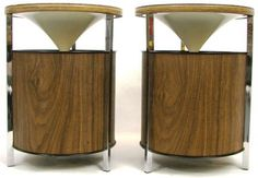 Zenith Circle of Sound Record Player –1965