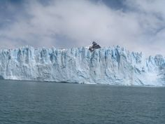 A formidable fortress with dramatic peaks beyond. Antarctica, Patagonia, World, Places, Outdoor, Beauty, Argentina, Outdoors, The World