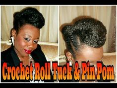 Puff Hairstyle Articles and Pictures - BecomeGorgeous.com