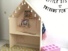 Interior Design Tips Perfect For Any Home Fantasy Bedroom, Diy Bureau, Baby Bedroom, Interior Design Tips, New Room, Girl Room, Diy Home Decor, Toddler Bed, Bookcase