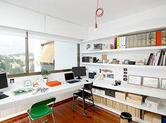 plastolux Vangelis Paterakis modern interior design