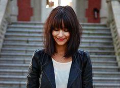 the Anna Delores blog.: PINspiration: bangs