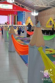 Formatura do ABC 2013 da Escoliha Aprender Brincando - Foto 24