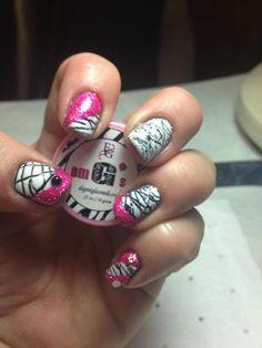 Shellac nails  NAILS by Marsee