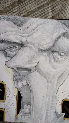 Sketch   #choraoin @choraoin