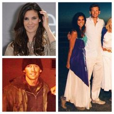 Daniela Ruah Boyfriend Dave Olsen | Tag Archives: David Paul Olsen