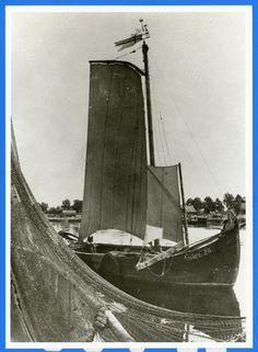 Gilge, Haff-Fischerboote II