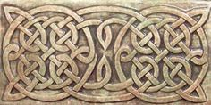 Celtic+Tiles+for+Backsplashes | This is our 3 x 6 Celtic knot ...