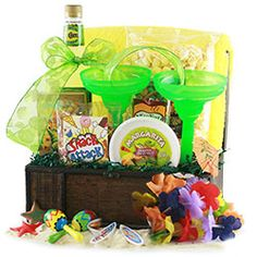 Just beachy tropical gift baskets beach gift basket gift basket summer gift ideas tropical treasures beach gift basket design it yourself gift baskets solutioingenieria Image collections