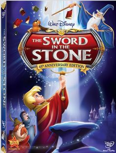 a sword and the stone - Google Search