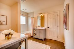 Small changes will make a BIG difference. Trust us. #renovationspot . . . . . #discoveratl #atlantahomebuilder #atlantahomerenovations #homerenovations #interiorrenovation #supportlocal #homeinspo #renovations #exteriorrenovation #atlantahomes Bathroom Renovations, Home Renovation, Master Suite Addition, Interior And Exterior, Interior Design, Shared Bathroom, Jack And Jill Bathroom, Bathroom Goals, Atlanta Homes