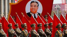 ICYMI: Rusia presenta un plan para solucionar el problema de Corea del Norte