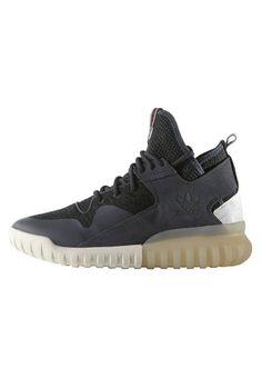 #adidas #Originals #TUBULAR #X #Sneaker #high #bold onyx/off #white für #Herren…