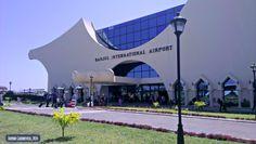 Banjul Airport Gambia - It's Travel O'Clock