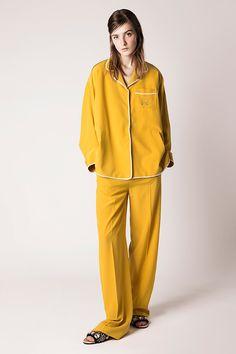 パジャマを着て街に出よう