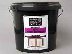 Vagina Casting Kit