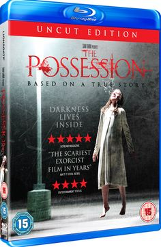 The Possession - I love this movie!!! Worth the Re-Pin - This is a FANTASTIC Movie!! *****