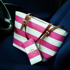 22c84fc8f7 Checkout my website and support my new clothing line and my · Michael Kors  Handbags ...