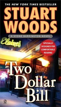 Two Dollar Bill - Stone Barrington #11. 3 out of 5 stars. sm