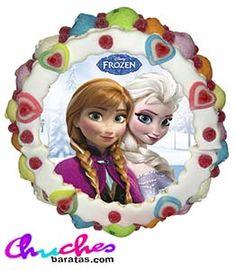 tarta chuches frozen - Buscar con Google