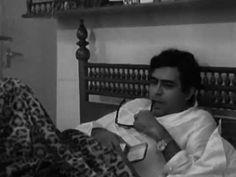 Phir Kahin Koi Phool - Sanjeev Kumar - Tanuja - Anubhav - Manna Dey - Evergreen Hindi Songs