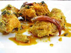 oeufs de poisson piquant  הלוחשת לאוכל - The_food_whisperer: הקוויאר המרוקאי - ביצי דגים מבושלות ברוטב חריףףף