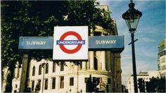 Pics of mine London