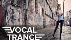 Terminal Trance / Vocal Mix # 23 / Vortex Sound
