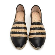 @loefflerrandall Mara Espadrille in Black Natural ($195.00) Sizes: 6, 6.5, 7, 7.5, 8, 8.5, 9, 9.5, 10, 11 *Call to order  Call 1.877.342.6474 to order! •Available FOR A LIMITED TIME ONLY!