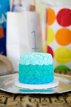 Boys Smash Cake | Flickr - Photo Sharing!