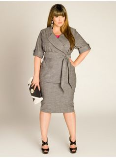 Plus Size Fashion / Curvy Fashion