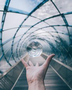 Through The Lens; 16 Talented Instagram Artists Capturing Urban Life - TheUrbanDeveloper.com