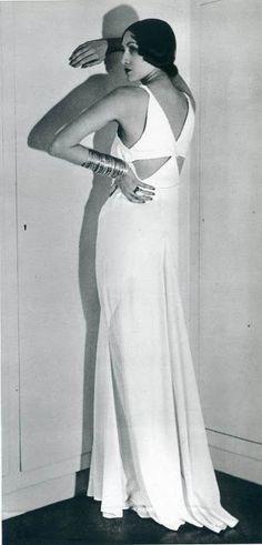 Jacques Henri Lartigue, Renée Perle, circa 1930 © Ministère de la Culture – France /