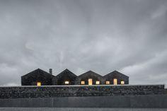 The Arquipélago - Contemporary Arts Centre, azores_menos e mais / ribeiro