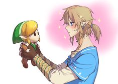 Legend Of Zelda Memes, Legend Of Zelda Breath, The Legend Of Zelda, Sanrio, Princesa Zelda, Botw Zelda, Link Art, Link Zelda, Twilight Princess
