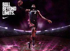 Nike Area 72 - SouthSouthWest //