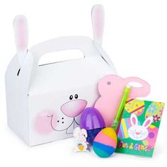 Easter Deluxe Favor Set