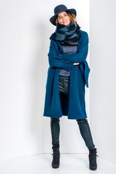 STYLISH FALL & WINTER FASHION BY HUMANOID | THE STYLE FILES