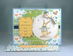 An Egg-cellent Easter stamp set from Stampin' Up! - Designed by Cindy Major