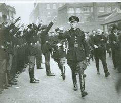 Novecento - Anni '30