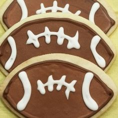 texas tech sugar cookie | Recipes for Superbowl and/or Tailgating