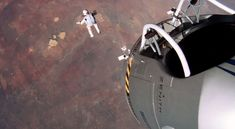 GoPro Just Released New HD Footage of Felix Baumgartner's Space Jump and it's…