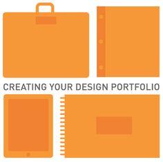 tips for developing your design portfolio