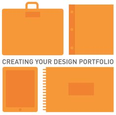 tips for developing your design portfolio